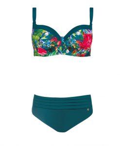 SELF - KOSTIUM KĄPIELOWY S995U20 - Bielizna damska, Bikini, Dla Niej, Stroje kąpielowe